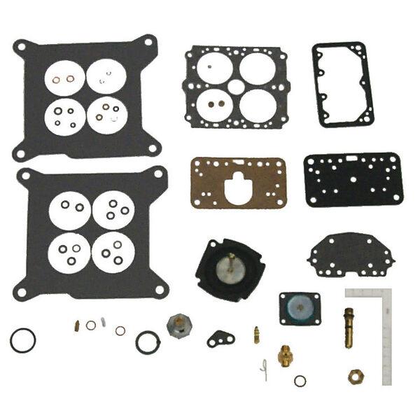 Sierra Carburetor Kit For Volvo/OMC Engine, Sierra Part #18-7245
