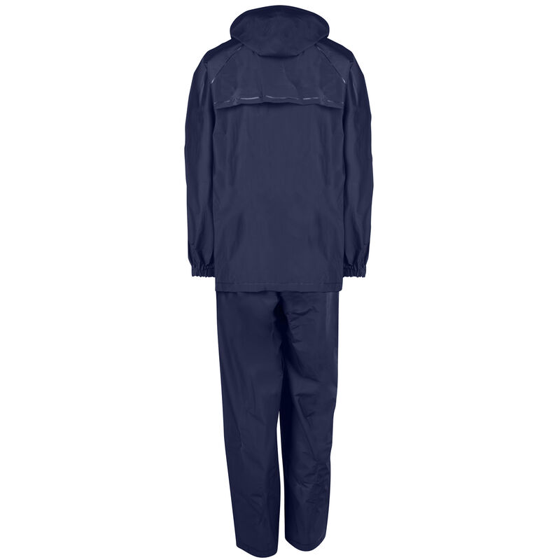 Ultimate Terrain Youth Pack-In Rain Suit image number 6