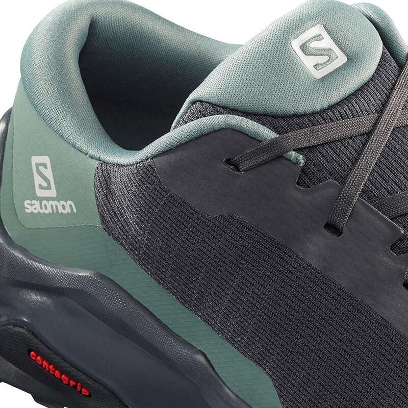 Salomon Women's X Reveal Waterproof Low Hiking Shoe image number 3