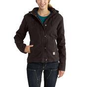 Carhartt Women's Sandstone Berkley Jacket