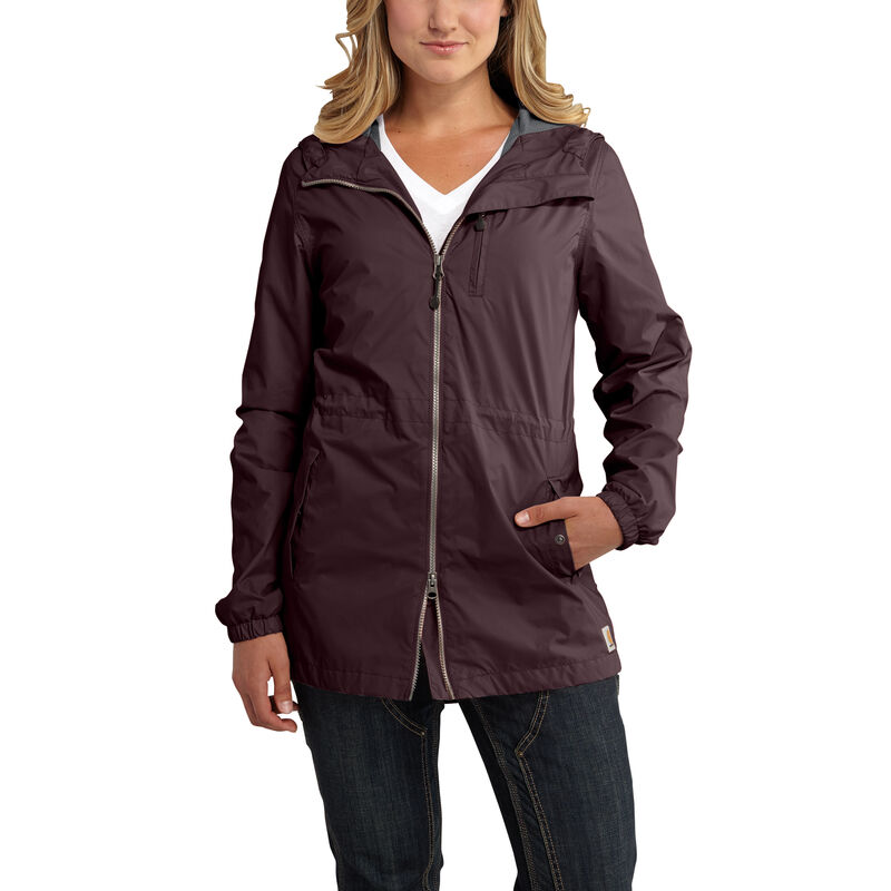 Carhartt Women's Rockford Jacket image number 2