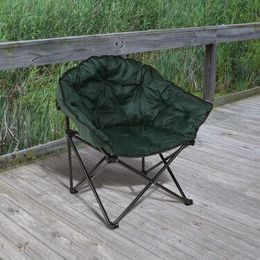 MacSports Club Chair