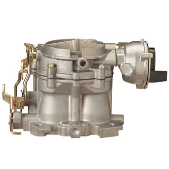 Sierra Mercarb-Style Carburetor For Mercruiser Engine, Sierra Part #18-7373N