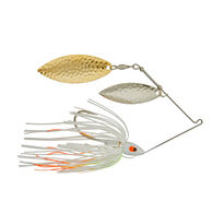 War Eagle Hammered Blades Double Willow Spinnerbait