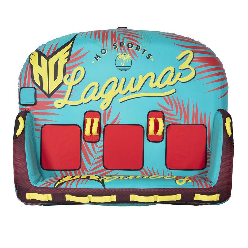 HO Laguna 3-Person Towable Tube image number 1
