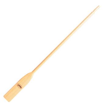 Caviness Basswood Laminated Oar, 6-1/2' Long