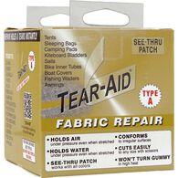 Tear-Aid Fabric Repair Kit Type A 3 x 60 roll