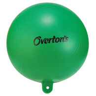 "Overton's Slalom Waterski 9"" Buoy"