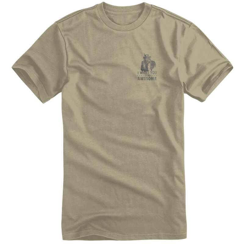Field Duty Men's Awesome Short-Sleeve Tee image number 2