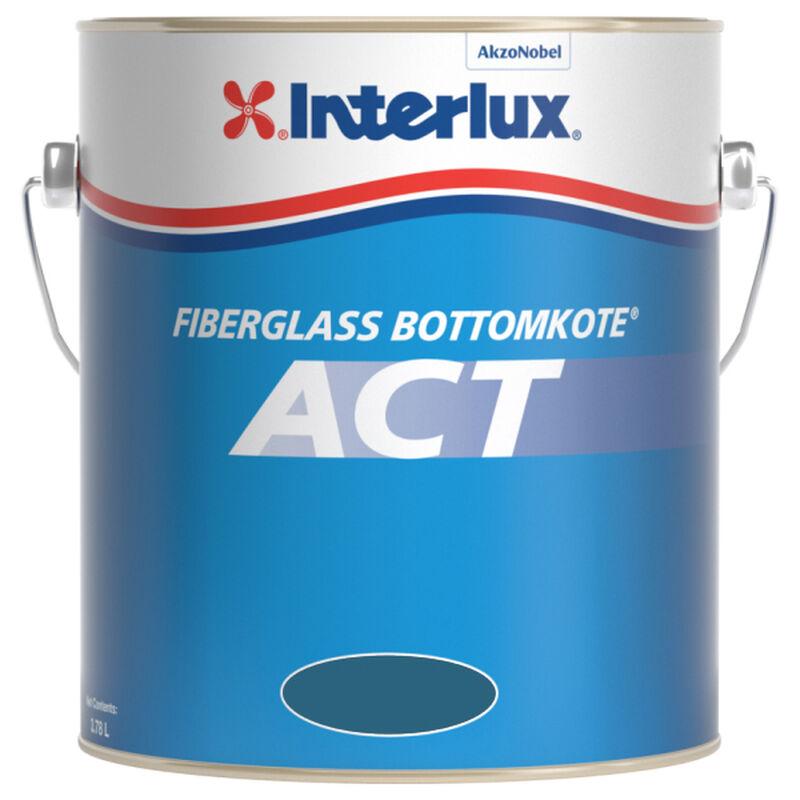 Fiberglass Bottomkote Act, Gallon image number 2