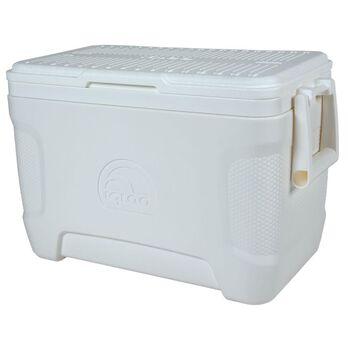 Igloo Marine 25 QT Contour White Cooler