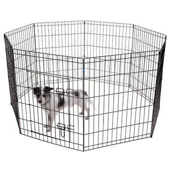 Direcsource Ltd Wire Pet Fence