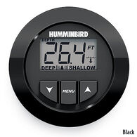 Humminbird HDR 650 Depth Gauge