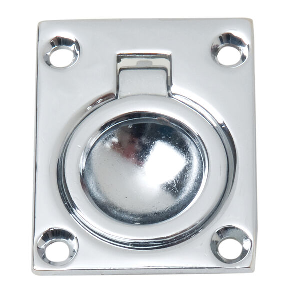 Perko Flush Ring Pull
