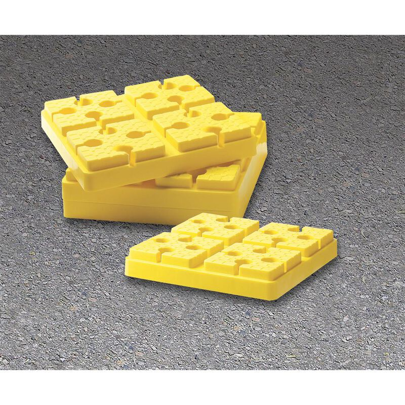 RV Leveling Blocks, Set of 4 image number 2
