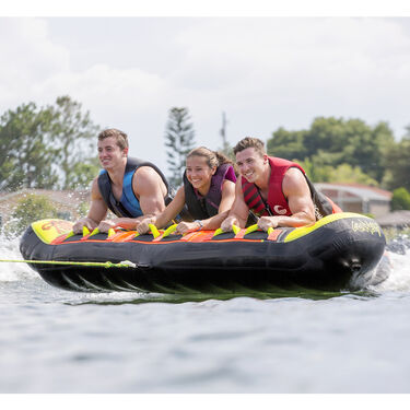 Connelly Raptor 3-Person Towable Tube