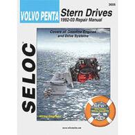 Sierra Manual For Volvo Engine Sierra Part #18-03606