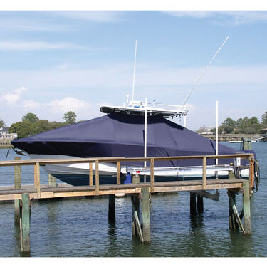 Taylor Made T-Top Boat Cover for Regulator 23FS