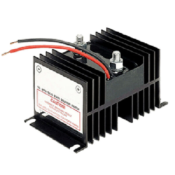 BEP 85A Ultra-Reliable Electronic Solenoid