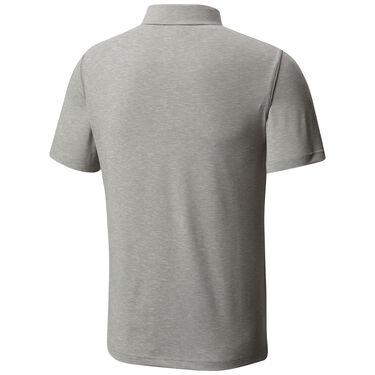 Columbia Men's Tech Trail Polo Shirt