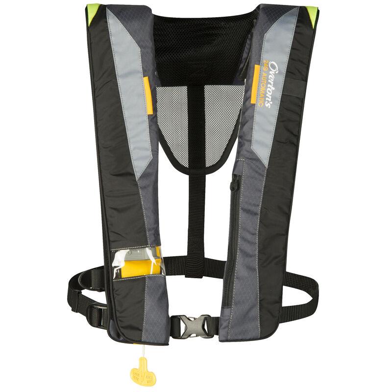 Overton's 24-Gram Slimline Elite XP Automatic Inflatable Life Jacket image number 1