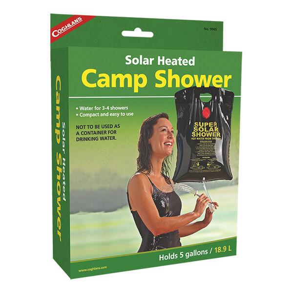 Coghlan's Solar Camp Shower