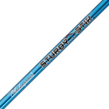 Shakespeare Sturdy Stick Baitcast Reel Combo