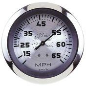 "Sierra Sterling 3"" Speedometer, 65 MPH"