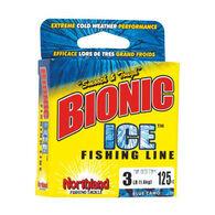 Northland Tackle Bionic Ice Line AquaFlage Camo