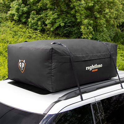 Rightline Gear Range 3 Car Top Carrier for SUVs and Minivans