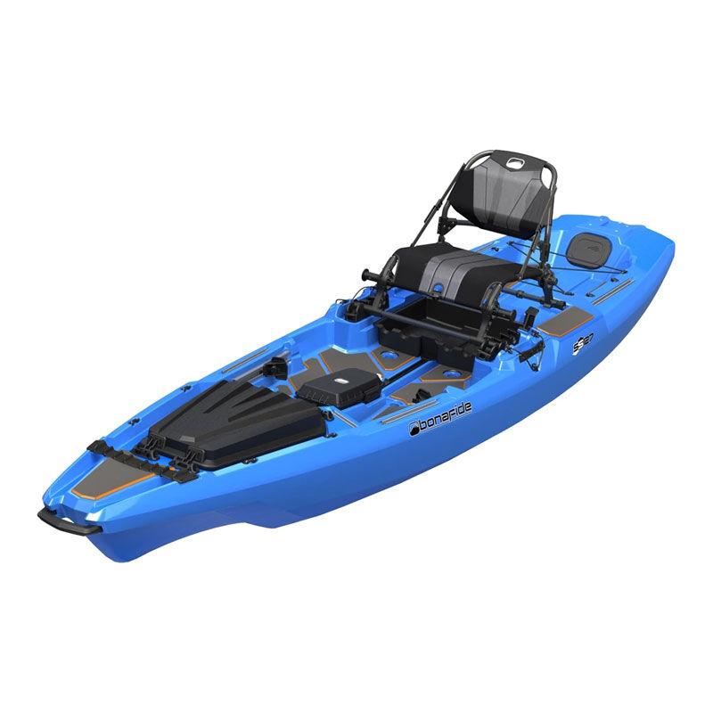 Bonafide SS127 Sit-on-Top Fishing Kayak image number 2