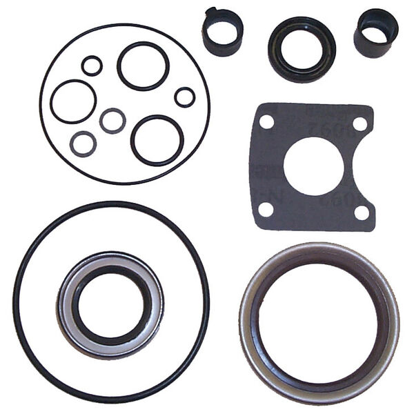 Sierra Upper Unit Seal Kit For Mercury Marine Engine, Sierra Part #18-2648