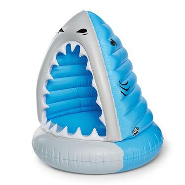 Big Mouth Giant Man-Eating Shark Pool Float