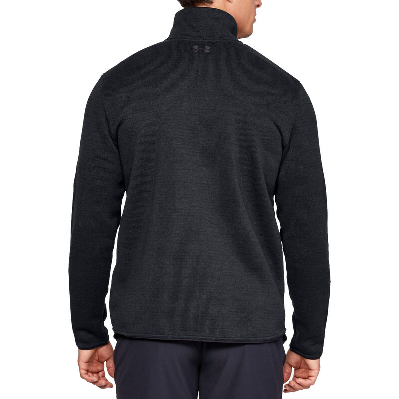 Under Armour Men's Specialist 2.0 Long-Sleeve Henley image number 2