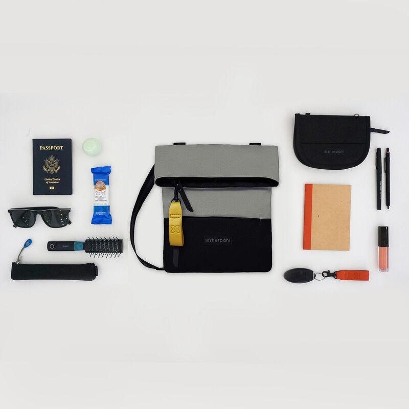 Sherpani Pica Mini Crossbody Bag image number 5