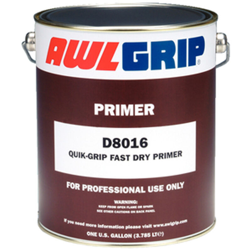 Awlgrip Quick Grip Fast Drying Urethane Primer Base, Gallon image number 1