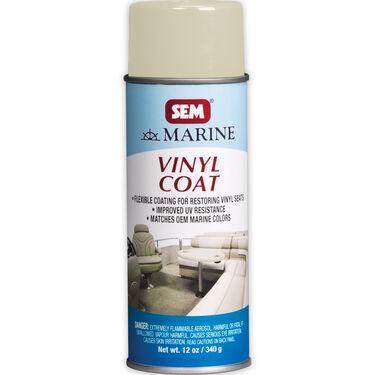 SEM Marine Vinyl Coat Spray