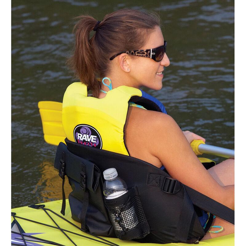 RAVE Sea Rebel Inflatable Kayak image number 4