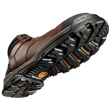 "Carhartt Men's 6"" Brown Ground Force Work Boot"