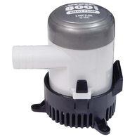 SeaSense Solid State Sensing Bilge Switch And 800 GPH Bilge Pump