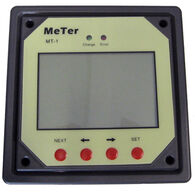 GANZ Eco-Energy Remote Meter for Dual-Charge Controller