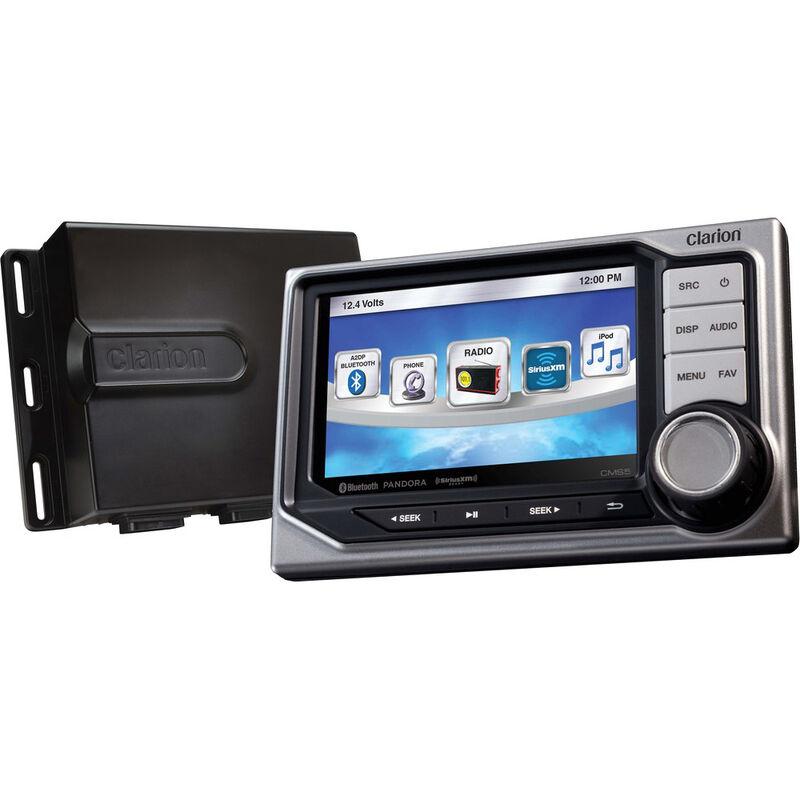 Clarion CMS5 Black Box Digital Media Receiver image number 1