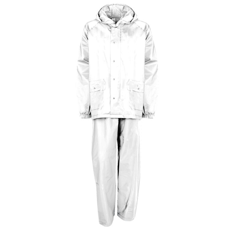 Ultimate Terrain Youth Pack-In Rain Suit image number 3