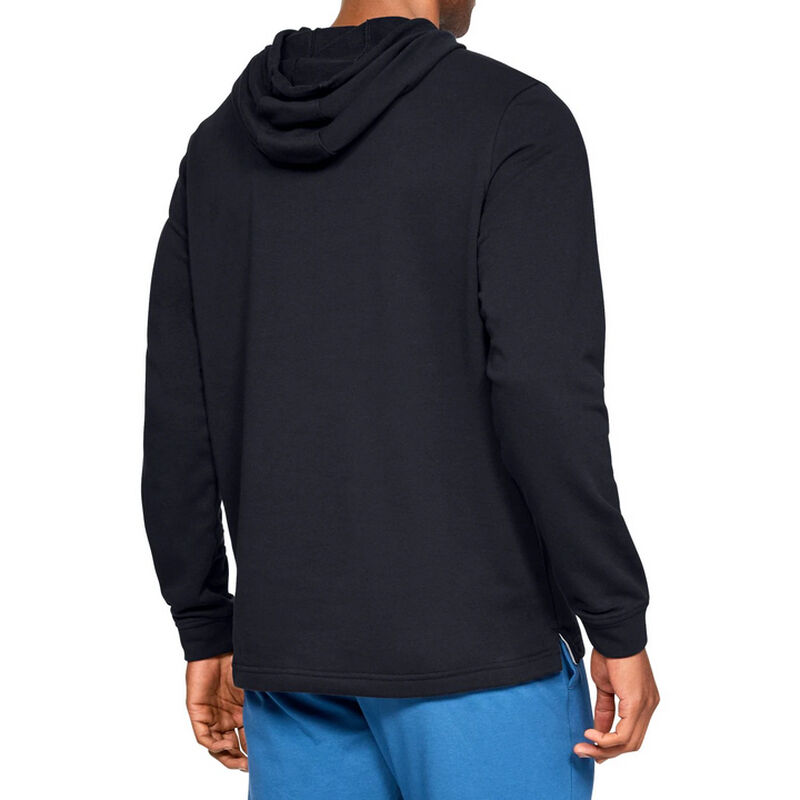 Under Armour Sportstyle Terry Men's Hoodie image number 2