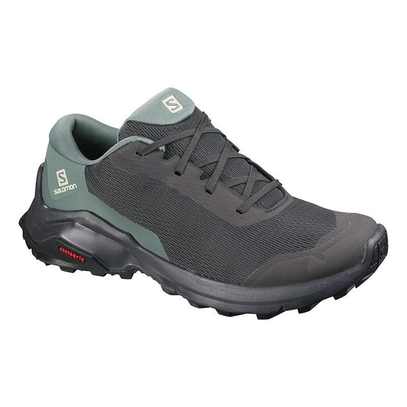 Salomon Women's X Reveal Waterproof Low Hiking Shoe image number 1