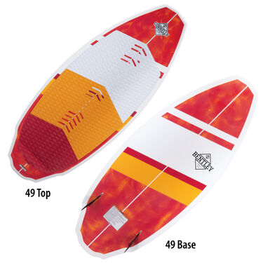 Connelly Bently Wakesurfer