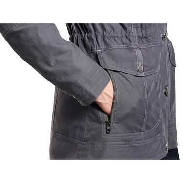 Kuhl Rekon Women's Lined Rain Jacket