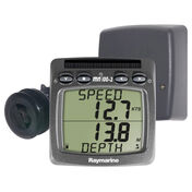 Raymarine Wireless Speed & Depth System with Triducer