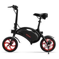 Jetson Bolt Electric Bike