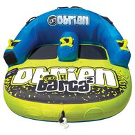 O'Brien Barca 2-Person Towable Tube